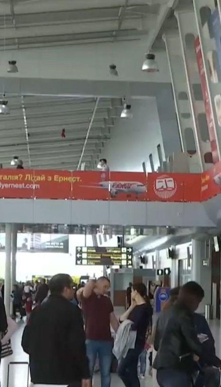 Проблемних туроператорів та авіаперевізників очікують перевірки