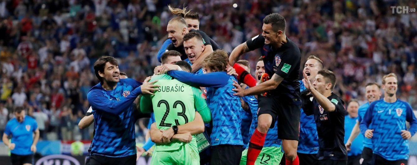 Определились все пары 1/4 финала Чемпионата мира: календарь матчей