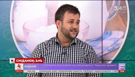 Фуд-эксперт Алексей Душка рассказал, как выбирать продукты летом, чтобы не отравиться
