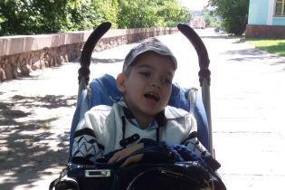 Мама двух сыновей Дмитрия и Коли просит финансовой помощи в их лечении