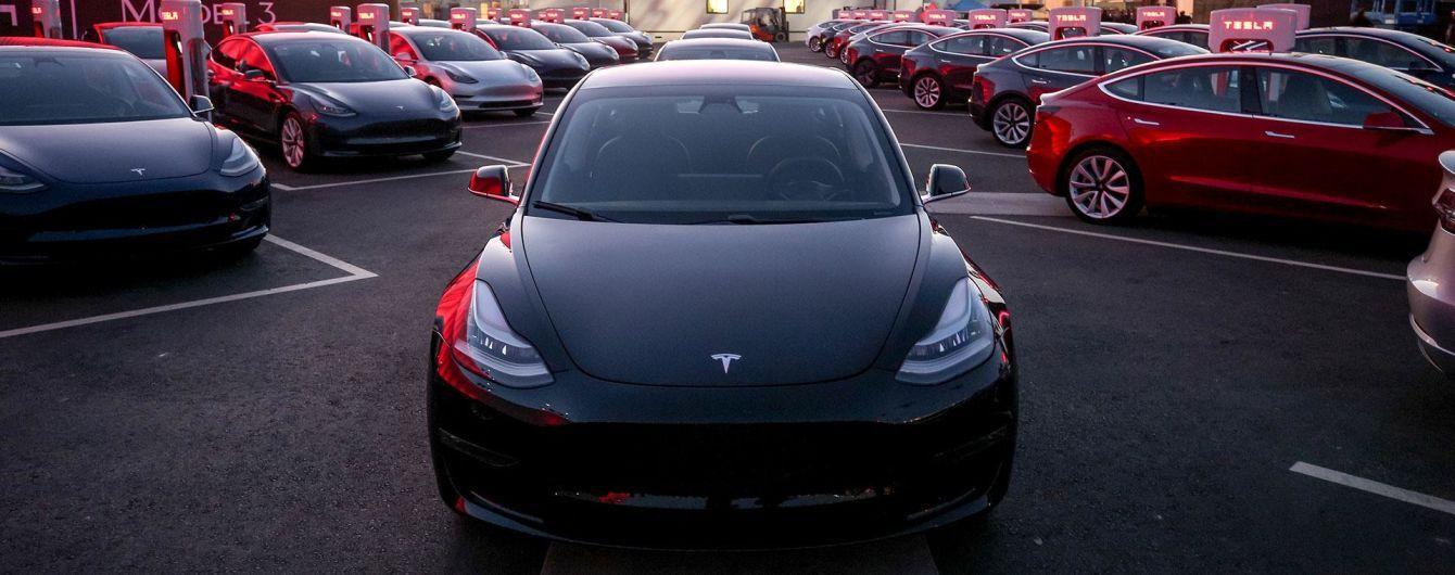 Tesla засвітиться на фестивалі швидкості в Гудвуді