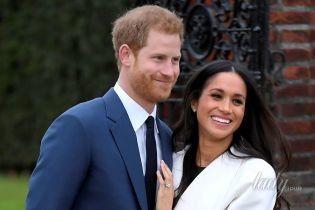 Больше не держатся за руки: почему принц Гарри и Меган Маркл стали меньше проявлять чувства на публике