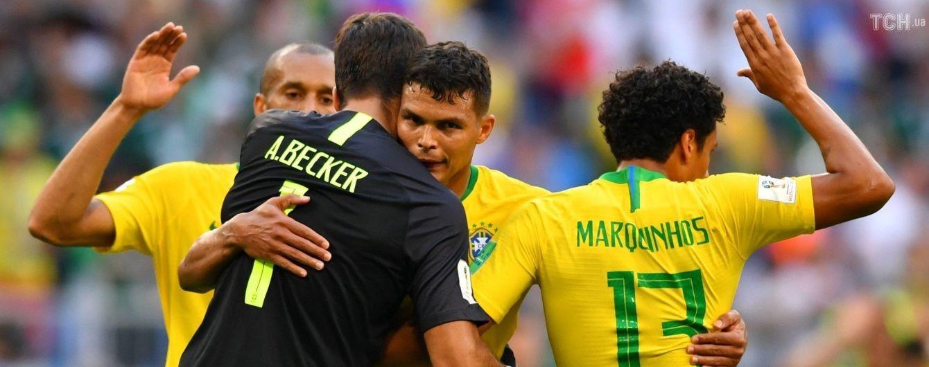 Бразилія - Бельгія, Уругвай - Франція: букмекери назвали фаворитів на перші матчі 1/4 фіналу ЧС-2018