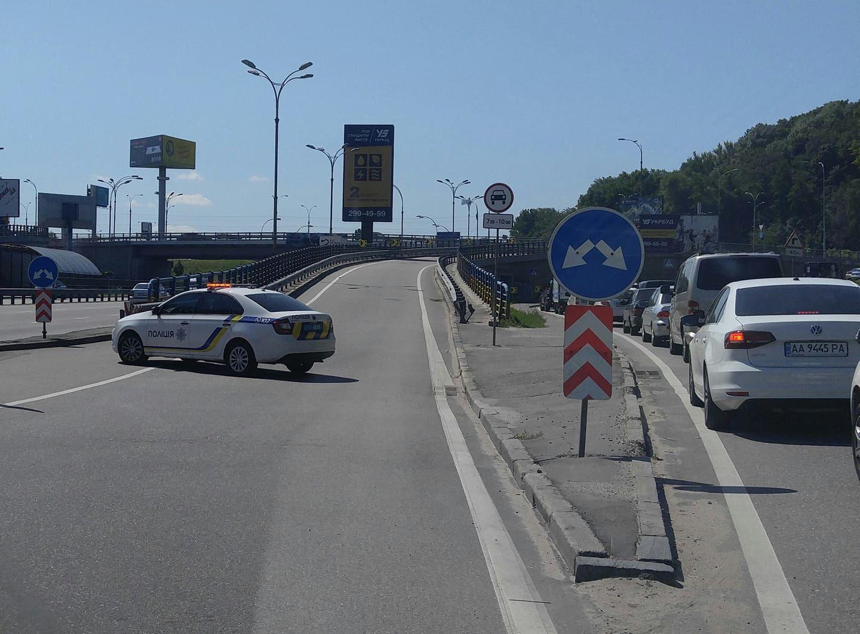 полиция, дорожное движение