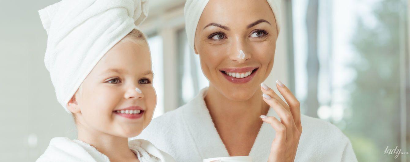 У якому віці варто починати догляд за шкірою обличчя