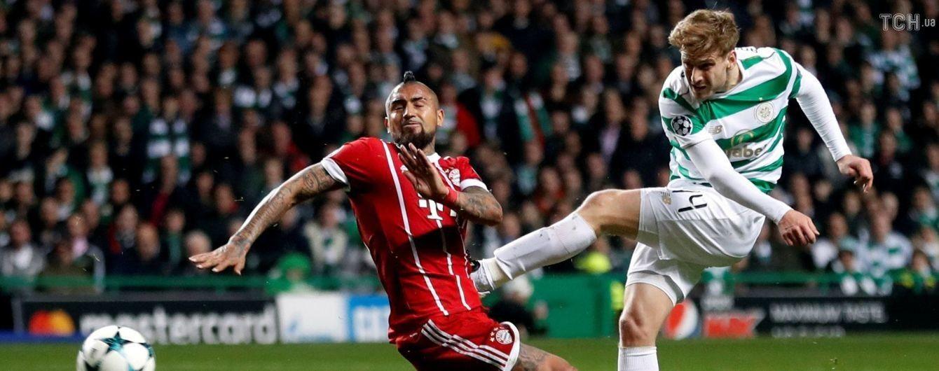 В матчах Лиги чемпионов и Лиги Европы ввели четвертую замену