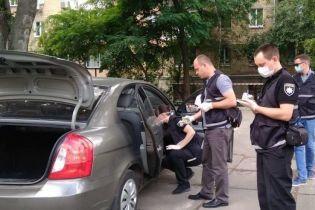 Подозреваемому в убийстве подполковника Глушака объявили подозрение