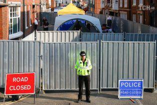 """Отрута """"Новачок"""" може зберігати властивості протягом 50 років - поліція Британії"""