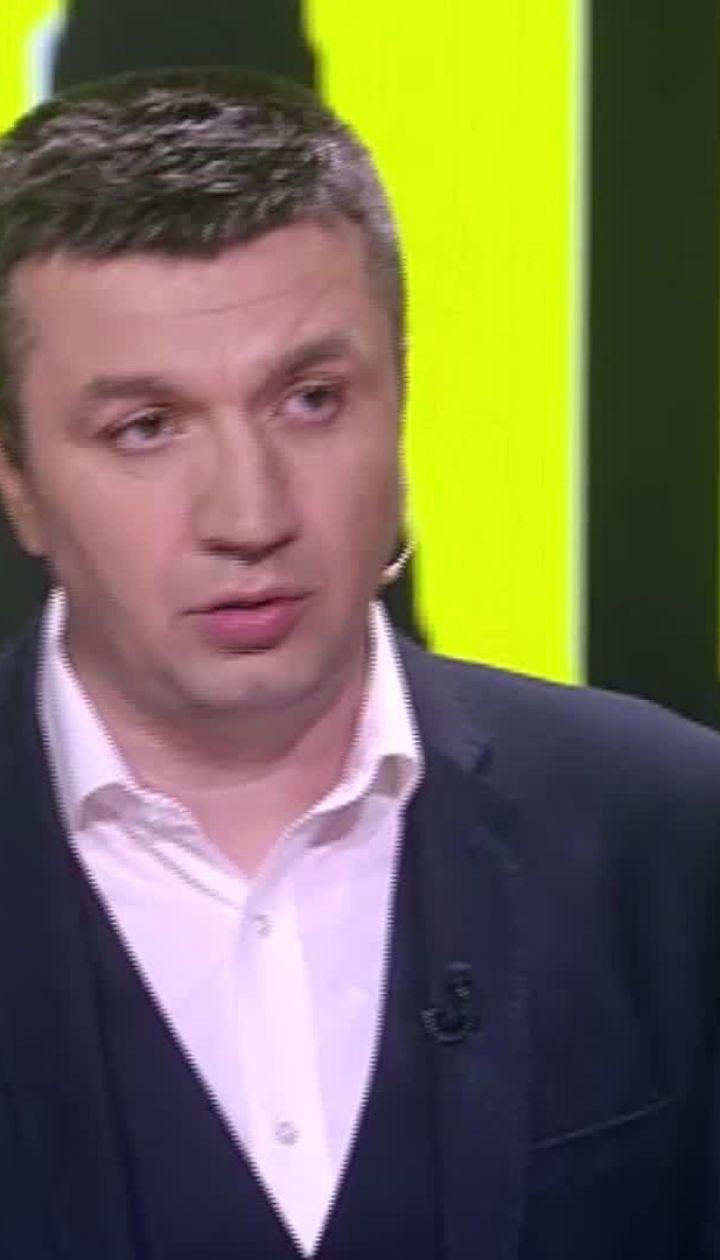 """Ведущий """"Право на владу"""" Иванов застрял в Египте из-за туроператора"""