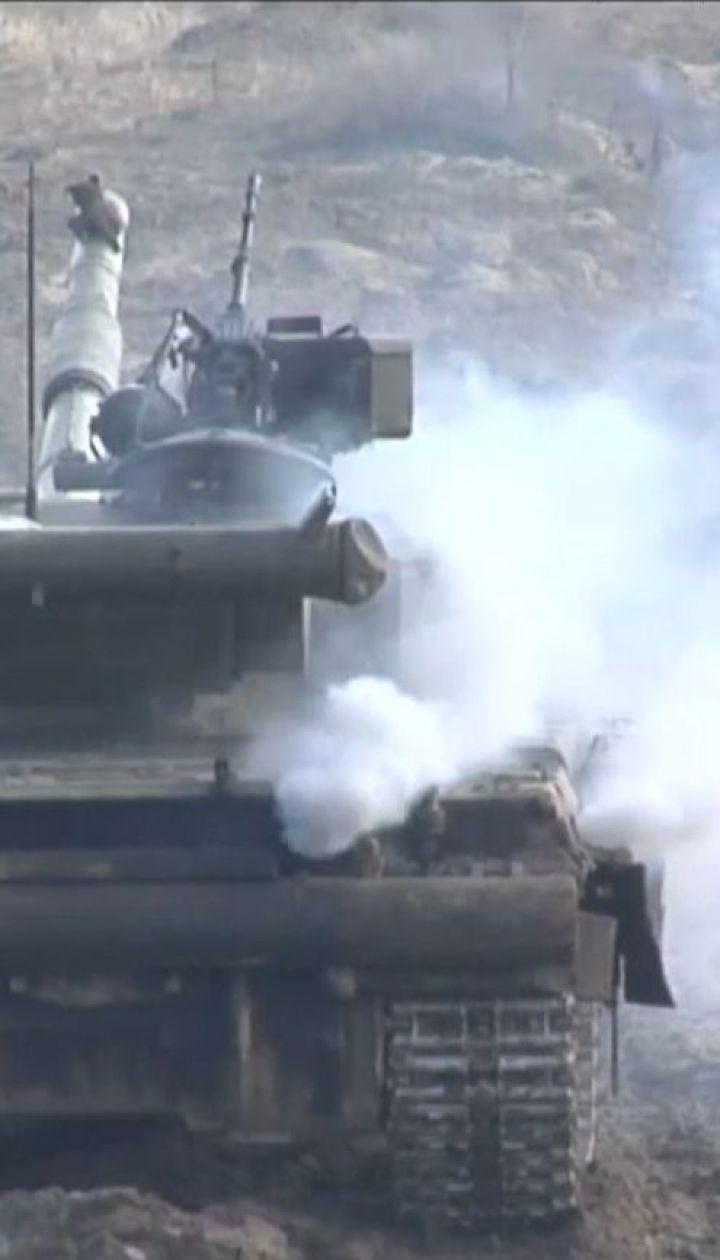 Причиною трагедії на Рівненському полігоні стало порушення правил безпеки