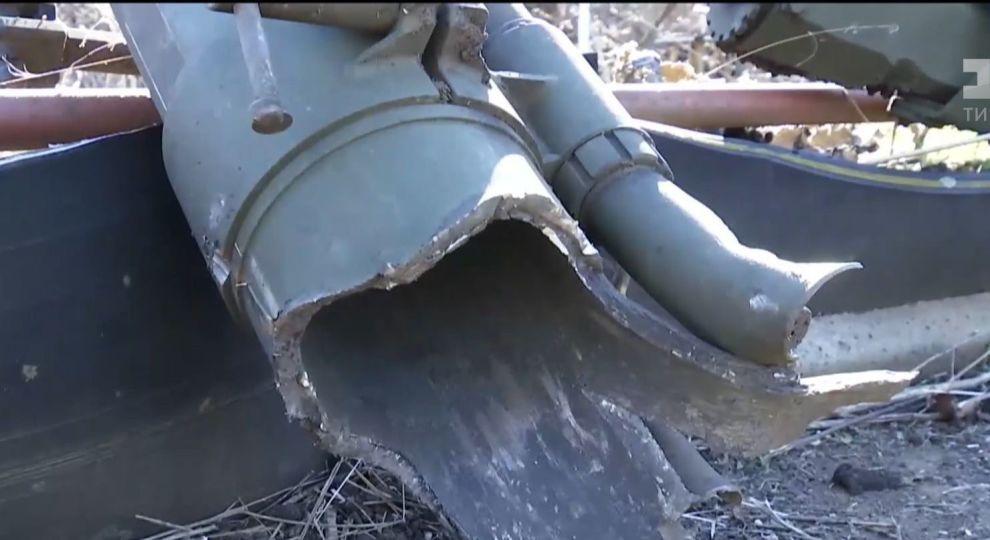 Нова версія вибуху міномета на Рівненському полігоні: неналежний технічний стан міни, - прокурор Табака - Цензор.НЕТ 5785