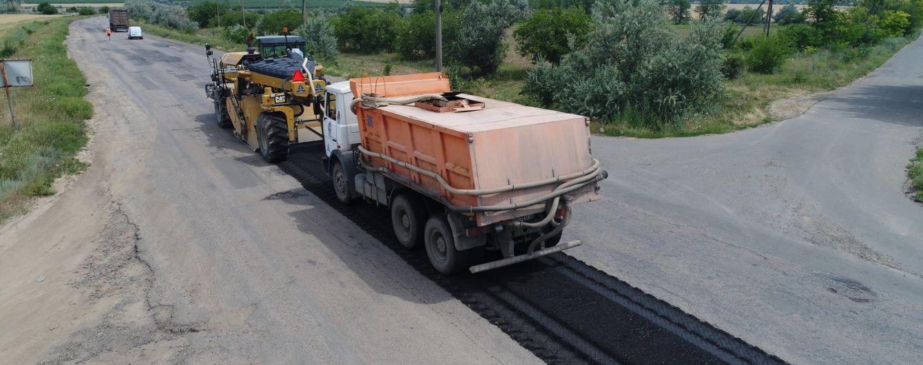 В Україні стартують роботи з будівництва міжнародних автомагістралей