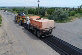 В Украине стартуют работы по строительству международных автомагистралей
