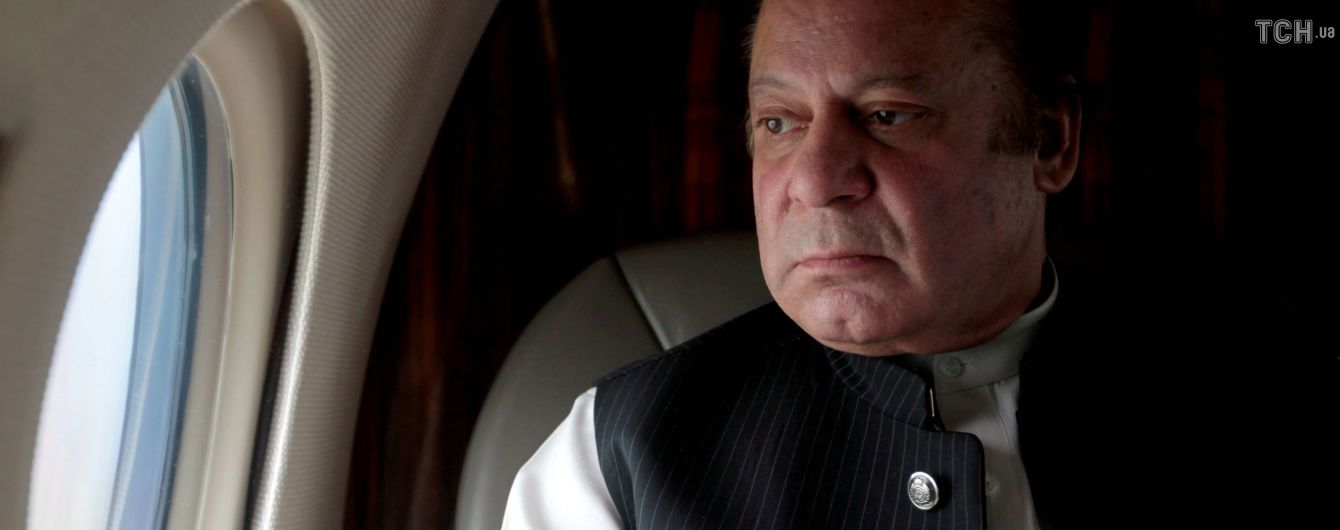 В Пакистане посадят экс-премьера страны и его семью из-за офшорного скандала