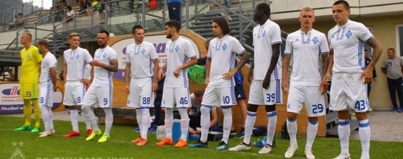 """Стало известно, когда """"Динамо"""" и """"Шахтер"""" откроют новый сезон Премьер-лиги"""