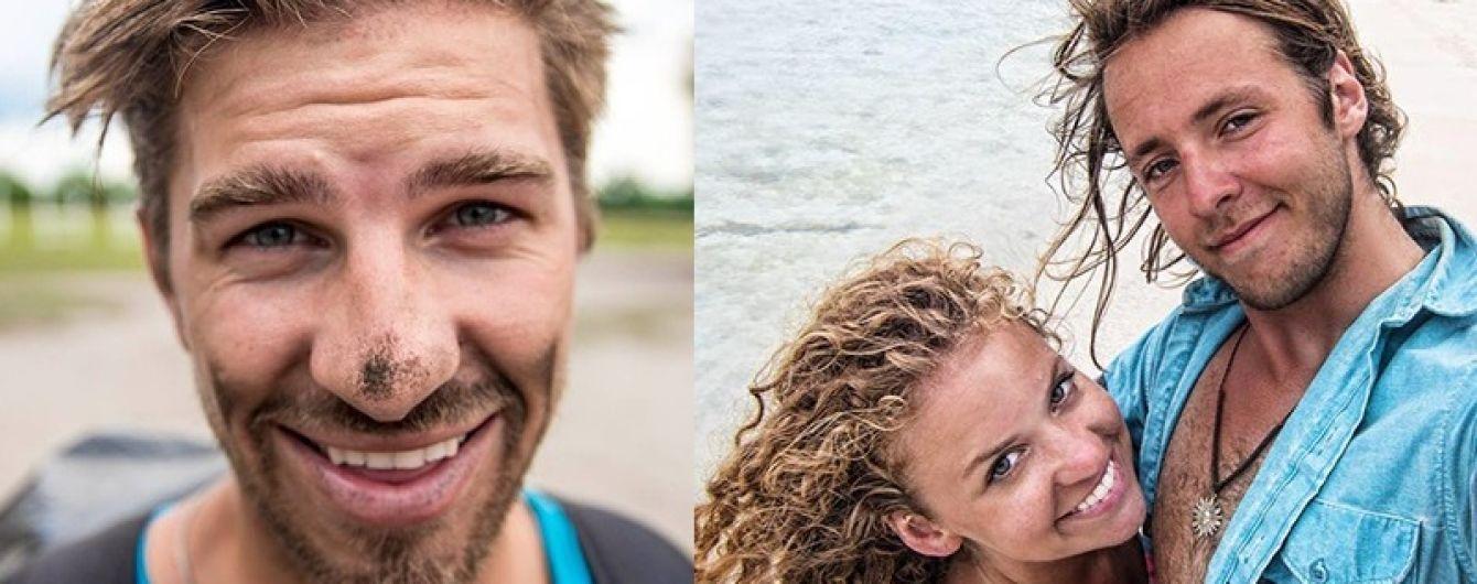 На канадському водоспаді загинули троє відомих влогерів-мандрівників