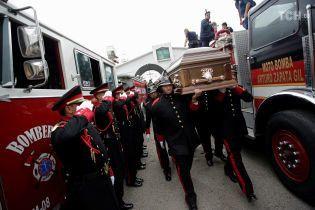 У Мексиці зросла кількість загиблих унаслідок вибухів на заводі феєрверків