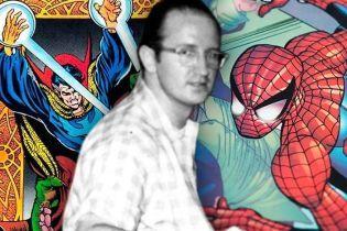 """Умер аниматор украинского происхождения, который создал """"Человека-паука"""" и """"Доктора Стрэнджа"""""""