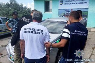 Чиновника Укртрансбезпеки разоблачили на вымогательстве взятки от перевозчика