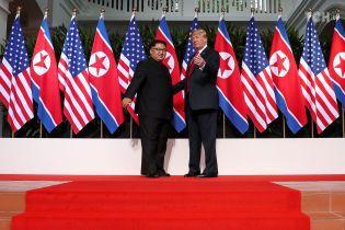КНДР погрожує припинити денуклеарізацію після переговорів з Помпео