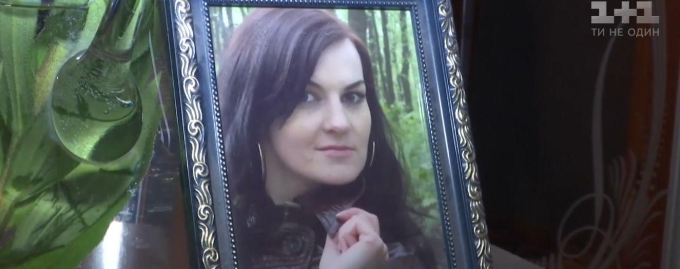 Загадочное убийство. В Бердичеве зарезали женщину, которая вышла выгулять собаку