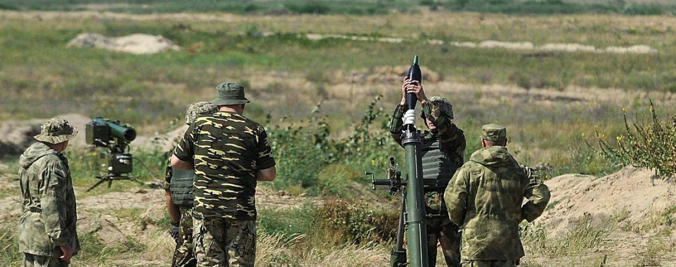 Матиос назвал возможную причину взрыва миномета на Ровенском полигоне