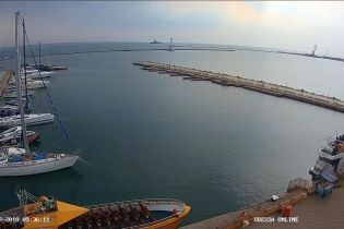 Sea Breeze-2018. у Чорне море увійшло судно США