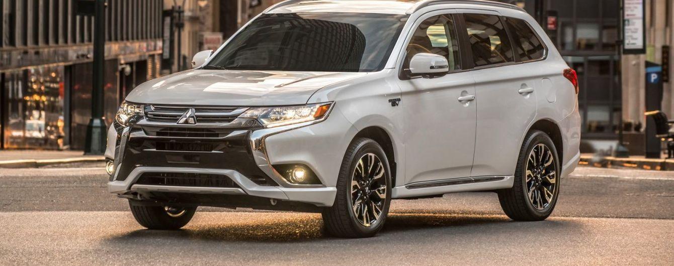 Mitsubishi буде роздавати каву в обмін на дані про керування автомобілем
