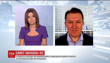 На саммите в Брюсселе Порошенко с европейскими лидерами обсудит реформы в Украине