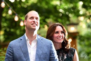 Герцог і герцогиня Кембриджські вирушили відпочивати на екзотичний курорт