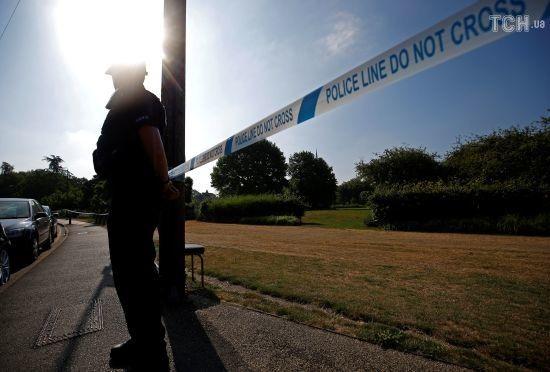 """Поліція знайшла пляшку від """"Новачка"""" у будинку отруєного ним британця"""