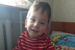 Семья Артема просит финансовой помощи для лечения мальчика