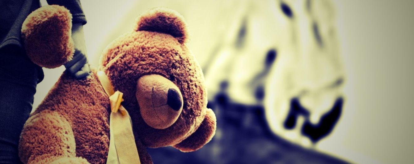 На Киевщине 76-летний мужчина два года насиловал ребенка