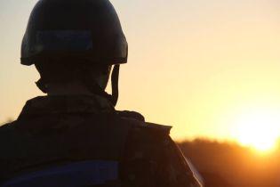 На передовій є втрати серед українських військових. Ситуація на Донбасі