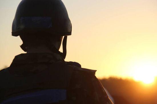 На Маріупольському напрямку поранено двох військових. Доба на Донбасі