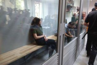 В Харькове внезапно исчезла ключевой свидетель резонансного ДТП с Зайцевой и Дроновым
