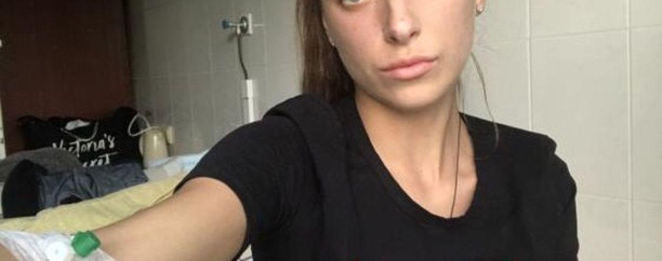 Трансплантация печени немедленно нужна 21-летней Ирине