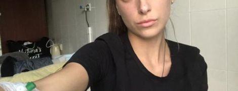Трансплантація печінки негайно потрібна 21-річній Ірині