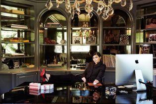 Сестра Кардашян Кайли Дженнер украсила обложку Forbes