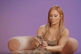 Дженнифер Лопес рассказала, как заинтересовать парня в приложении для знакомств