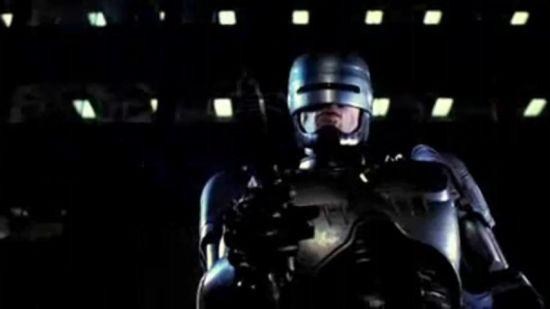 """""""Робокоп повертається"""": американська кінокомпанія заявила про знімання нового фільму"""