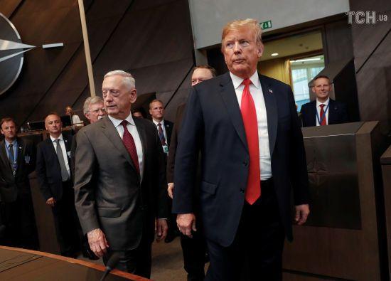 Инциденты в Солсбери: Трамп намерен далее поддерживать связи с Путиным