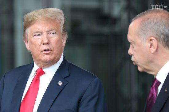 """Великий прогрес: Трамп показав """"дуже гарний лист"""" від лідера КНДР"""