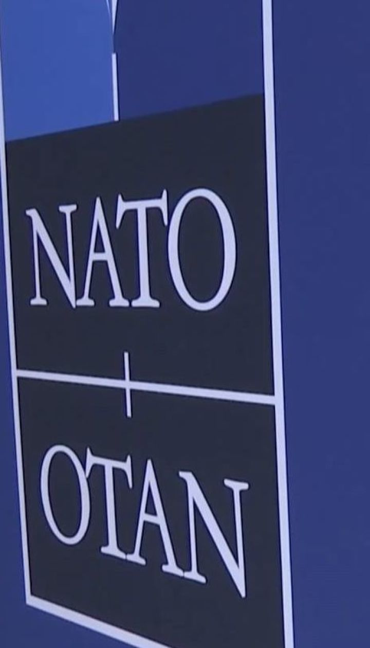 НАТО закликала Росію вивести війська зі Сходу України