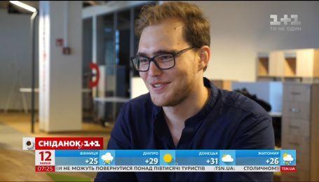 Студенти з України стали топовими ІТ-шниками Європи - Наші у Польщі