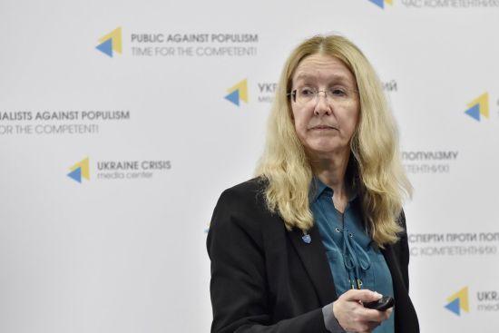 Супрун назвала попередню причину отруєння дітей у таборі на Донеччині