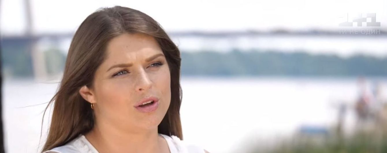Неля Шовкопляс начала худеть из-за риска сахарного диабета