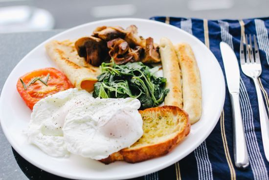 Супрун пояснила, чому треба обов'язково снідати