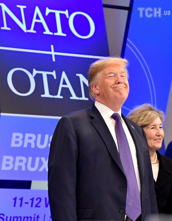 Трамп пригрозив виходом США з НАТО – ЗМІ