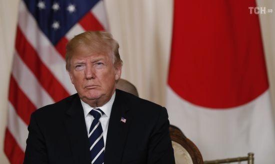 Трамп скасував зустрічі з низкою президентів, окрім Порошенка - ЗМІ